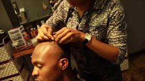 shampoo barbershop in colorado springs youtube