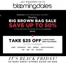 best black friday deals bloomingdales black friday sales