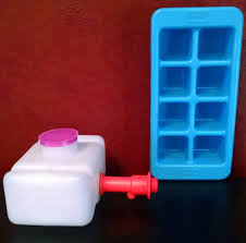 ice cube tray u0026 water dispenser 4 little tikes vintage