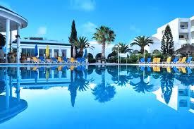 hotel zodiac yasmine hammamet tunisie promovacances