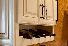 Kitchen Cabinet Retailers by Built In Wine Storage Ideas For Your Kitchen Kitchen Remodeling