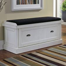2 in 1 wooden shoe cabinet ottoman storage entryway benches