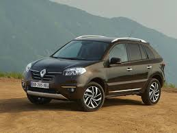 renault koleos 2015 interior renault koleos crossover redesign review 2016 youtube