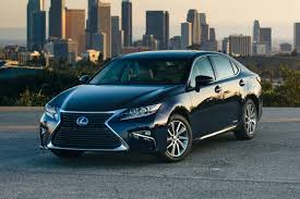 new lexus hybrid coupe 2017 lexus es 300h pricing for sale edmunds