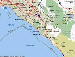 california map laguna map of laguna my