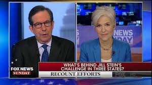Challenge Fox News What S Really Stein S Challenge In Three States