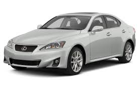 2013 lexus is 350 overview cars com
