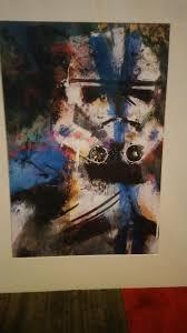 Spray Paint Artist - cool spray paint art i found in new york city starwarsbattlefront