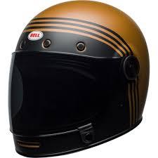 matte black bell bullitt matte black copper forge helmet get lowered cycles