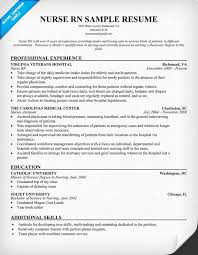 registered resume exles registered resume exles lovely sle rn nursing resume