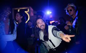 best of steve aoki steve aoki has the best shoe packing tips from djing around the