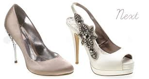 wedding shoes at debenhams budget beautiful the best high bridal shoes onefabday