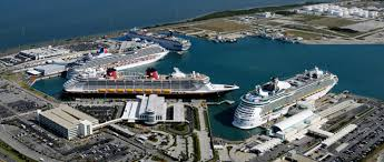 third royal caribbean ship offers cruises at canaveral in 2014