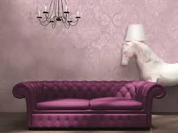 wohnideen schlafzimmer barock uncategorized gemtliche innenarchitektur lila tapete schlaf