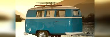 van volkswagen vintage affordable and compact dinky dub camper offers a modular twist to