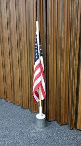 Extending Flag Pole San Tan District Cub Scout Roundtable Thrifty Cubstruction