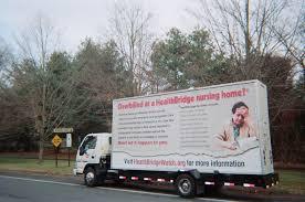 billboard trucks guerrilla mobile billboards