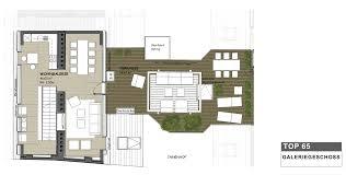 maisonette floor plan credo invest apartments