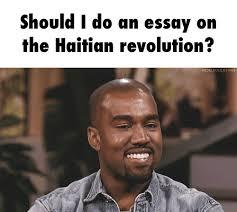 Haitian Meme - haitian revolution ifunny