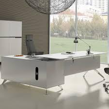 modern executive desk interior design ideas