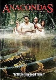 ver anacondas la caceria de la orquidea sangrienta anaconda 2