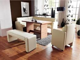 Kitchen Table With Storage Kitchen Table With Bench Seating With Storage Indoor Outdoor
