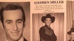 how white house advisor stephen miller went from pestering