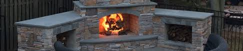 48 u2033 contractor series fireplace stone age manufacturing