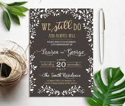 free printable vow renewal invitations we still do vow renewal invitation vow renewal wedding