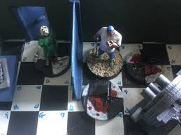 da gobbo u0027s grotto wargaming blog escape from hospital atz an