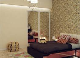 Mirror For Bedroom Large Wall Mirror Design In Contemporary Bedroom Design With