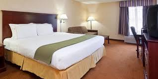 holiday inn express tiffin hotel by ihg