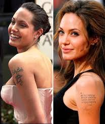 celebrity tattoo removal regret stories you need to know