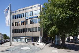 Bad Cannstadt Volksbank Stuttgart Eg Direktion Bad Cannstatt In Stuttgart