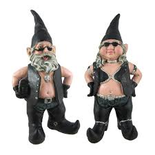 the 25 best biker gnomes ideas on gnomes diy gnome