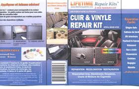 kit réparation canapé cuir kit reparation canape simili cuir repare cuir canape recipes south