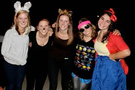 Jibjab Halloween Monster Mash by The Young Life Leader Blog Young Life Costume Club Music Skits