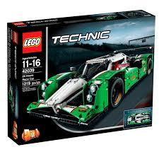 lego technic lego technic 24 hours race car building sets amazon canada