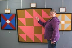 How To Make A Barn Quilt Barn Quilt Instructions Helderberg Quilt Barn Trail