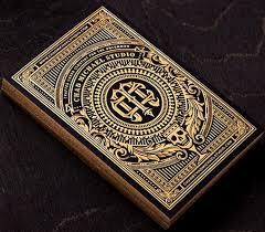 black and gold business cards jpg 453 396 design
