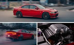 dodge charger srt8 top speed how srt validated the 204 mph vmax of the charger hellcat
