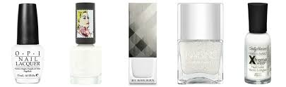 top 10 best white nail polish products alexie co