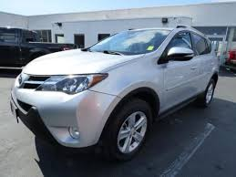 toyota rav4 consumption toyota rav4 for sale cars and vehicles mountain view
