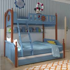 Cartoon Bunk Bed by Kids Bedroom Decorations Fashion Trends