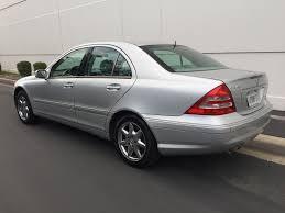 2001 Benz Used 2001 Mercedes Benz C240 2 6l At City Cars Warehouse Inc