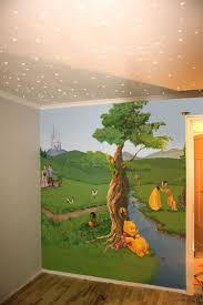 fresque chambre fille fresque chambre fille inspirations et fresque murale dans la chambre