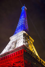 eiffel tower christmas lights free images night eiffel tower europe flag landmark tourism