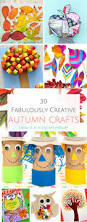 the 25 best leaf crafts kids ideas on pinterest autumn crafts