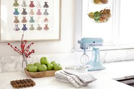 7 steps to styling your kitchen countertops annie u0026 kitchenaid