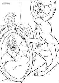 Ariel Coloring Pages Ariel And Eric Wedding Coloring Pages Ariel Color Page